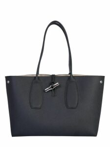 Longchamp Roseau Tote Bag