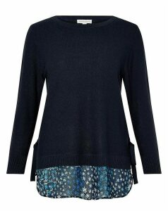 Monsoon Nala Ditsy Jumper