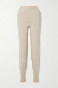 Roksanda - Keanu Silk-crepe And Faille Midi Dress - Ivory