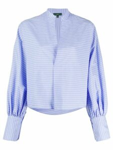 Jejia striped blouse - Blue