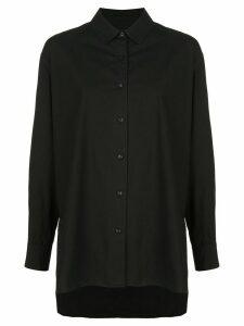 Nili Lotan Yorke shirt - Black