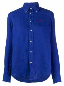 Polo Ralph Lauren relaxed fit shirt - Blue