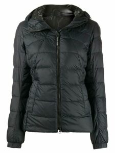 Canada Goose Abbott hooded puffer jacket - Black