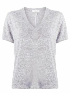 Rag & Bone soft jersey T-shirt - Grey