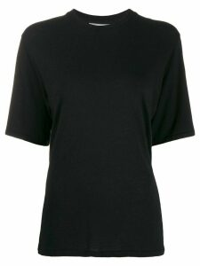 Ami Paris short-sleeve T-shirt - Black