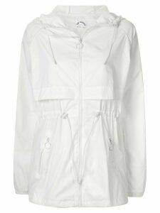 The Upside Ella parka jacket - White