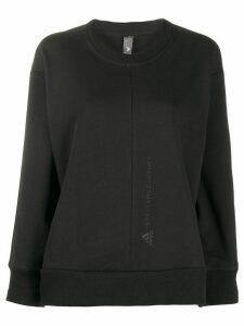adidas by Stella McCartney Essential sweatshirt - Black