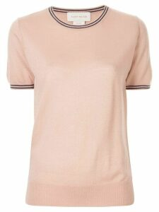 Karen Walker Apollo T-shirt - PINK
