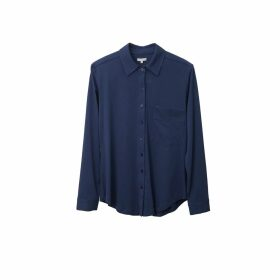Les 100 Ciels - Tenni Cashmere Jumper In Burgundy