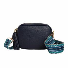 West 14th - Greenwich Street Motor Jacket Black Leather