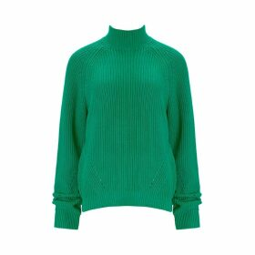 Baukjen - Maggie Turtleneck Jumper
