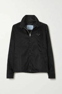 Prada - Shell Jacket - Black