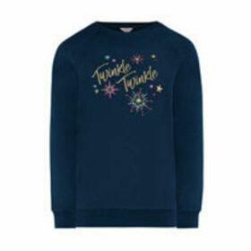 Midnight Stars Twinkle Twinkle Sweatshirt