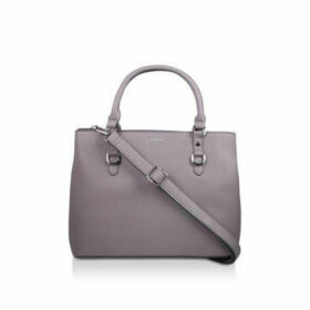 Carvela Harlow Soft Tote - Grey Tote Bag