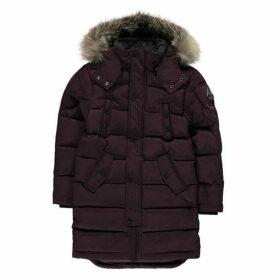 Moose Knuckles Parka Jacket