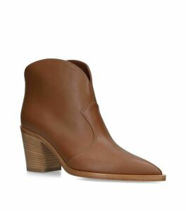 Leather Nevada Boots 70