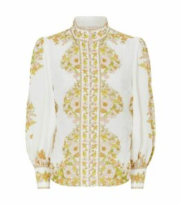 Super Eight Floral Shirt