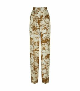 Acume Printed Trousers