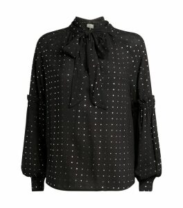 Kabul Diamond Blouse