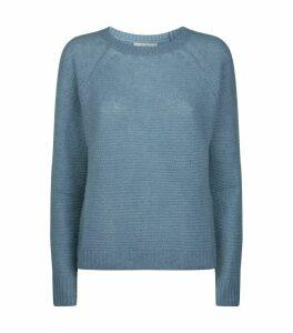 Cashmere-Silk Ciad Sweater