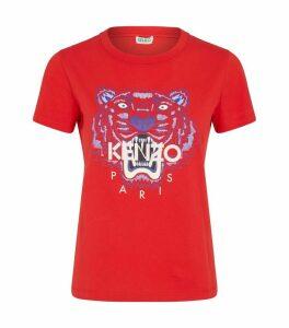 Icon Tiger T-Shirt