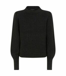 Myra Shine Knit Sweater