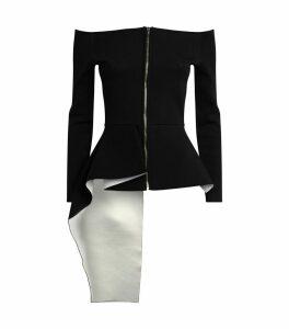 Asymmetric Noto Jacket