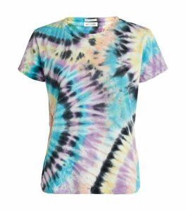 Tie-Dye Boxy Goodie Goodie T-Shirt