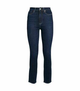 Margot Transcend High-Rise Skinny Jeans