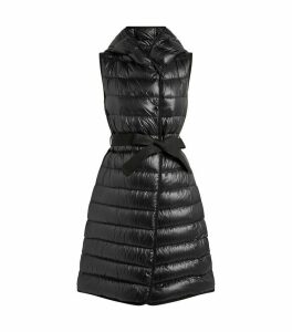 Noisette Quilted Vest