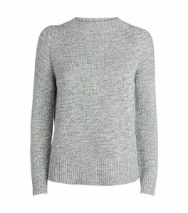 Cotton Seabird Sweater