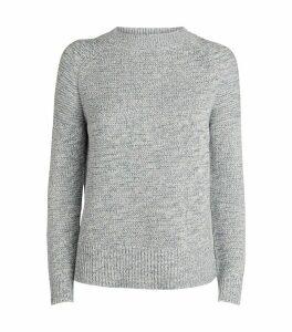 Cotton Seabird Sweater
