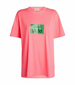 Neon Oversized T-Shirt