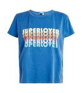 Slogan Boxy Goodie Goodie T-Shirt