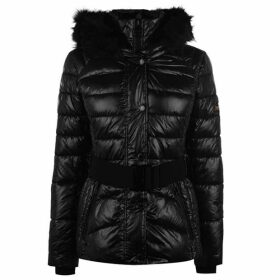 Barbour International Marleigh Quilted Jacket
