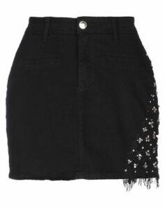 YES ZEE by ESSENZA SKIRTS Mini skirts Women on YOOX.COM