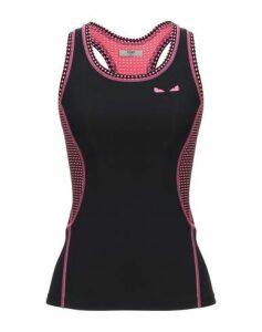 FENDI TOPWEAR Vests Women on YOOX.COM