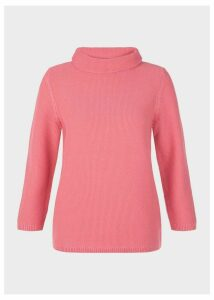 Camilla Sweater Pale Pink