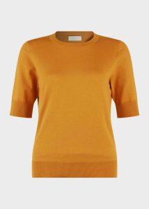 Paula Sweater Gold