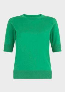 Paula Sweater Green