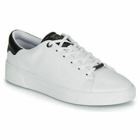 Ted Baker  ZENIB  women's Shoes (Trainers) in White