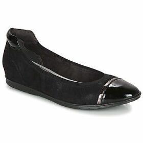 Tamaris  -  women's Shoes (Pumps / Ballerinas) in Black