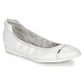 Tamaris  -  women's Shoes (Pumps / Ballerinas) in multicolour