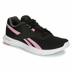 Reebok Sport  REEBOK REAGO ESSENT  women's Running Trainers in Black