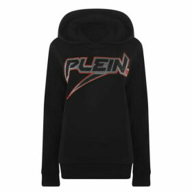 Philipp Plein Space Over The Head Hoody