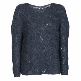 Only  ONLHAVANA  women's Sweater in Blue