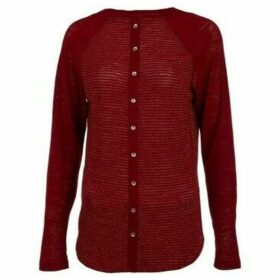 Only  TOP PARA MUJER  women's Blouse in Red