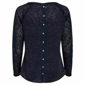 Only  TOP PARA MUJER  women's Blouse in Blue