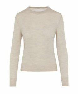 Marcello Merino Wool Sweater