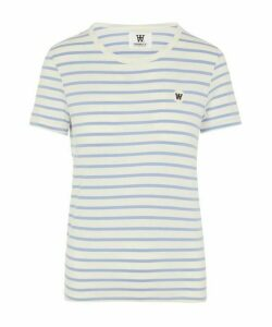 Uma Striped T-Shirt